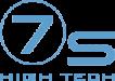 logo 7s bardzo male